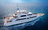 Galati Yachts Announce Sale Of 39.7m Amarula Sun