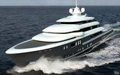 Newcruise Introduce New 72m Explorer Superyacht Concept