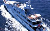 Fraser Yachts & Merle Wood Sell Superyacht Lady Lola