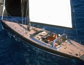 Superyacht Wally B Sold with YCO