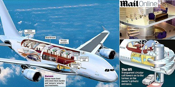 saudi prince buys fully customized airbus million will blow away