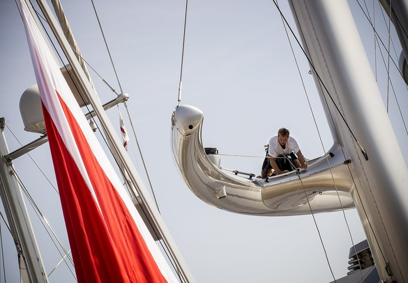 The Perini Navi Cup Returns For Sixth Edition